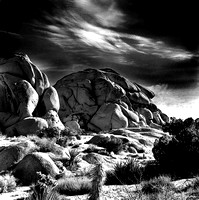 CAT 025 NEG 8  CD 4   WONDERLAND ROCKS, JOSHUA TREE  JPEG @144k
